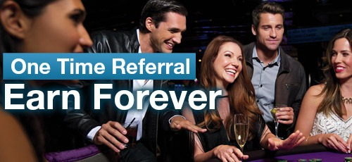 Referral Affilate Program