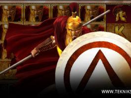 Spartan Slot Game