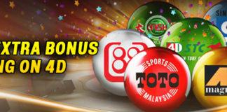 4d malaysia